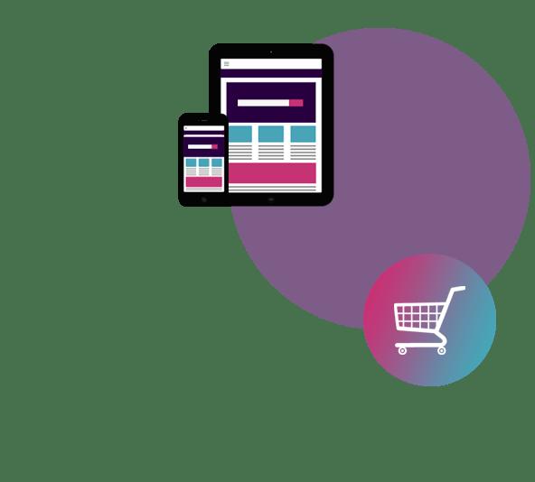 Ecommerce y creación de páginas web profesionales