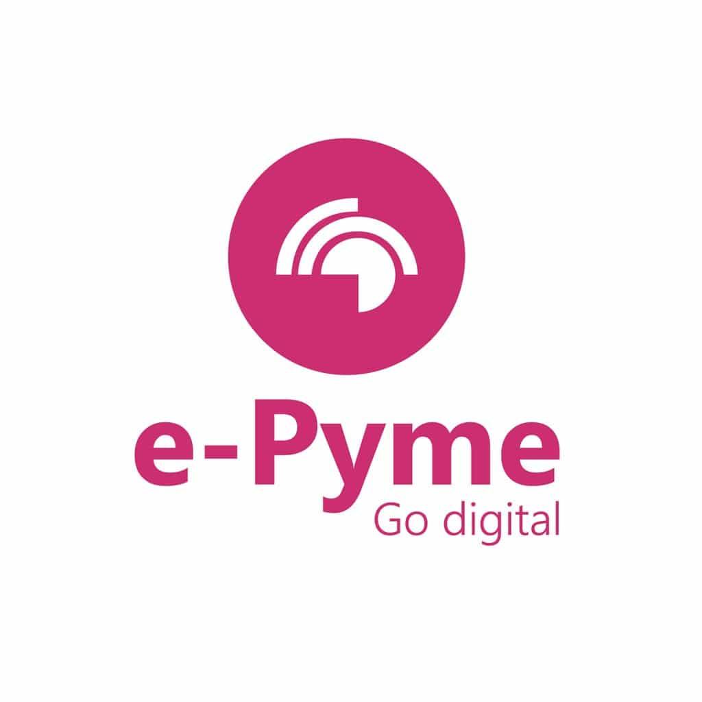 Logo de e-Pyme