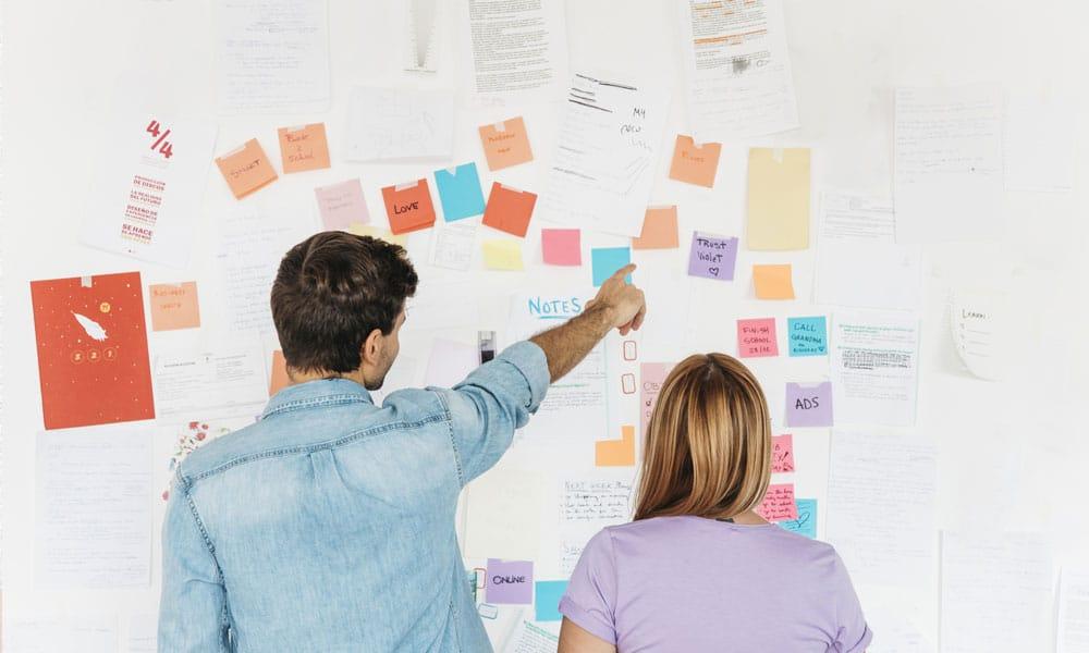 Consultoría para elaboración de un plan de marketing