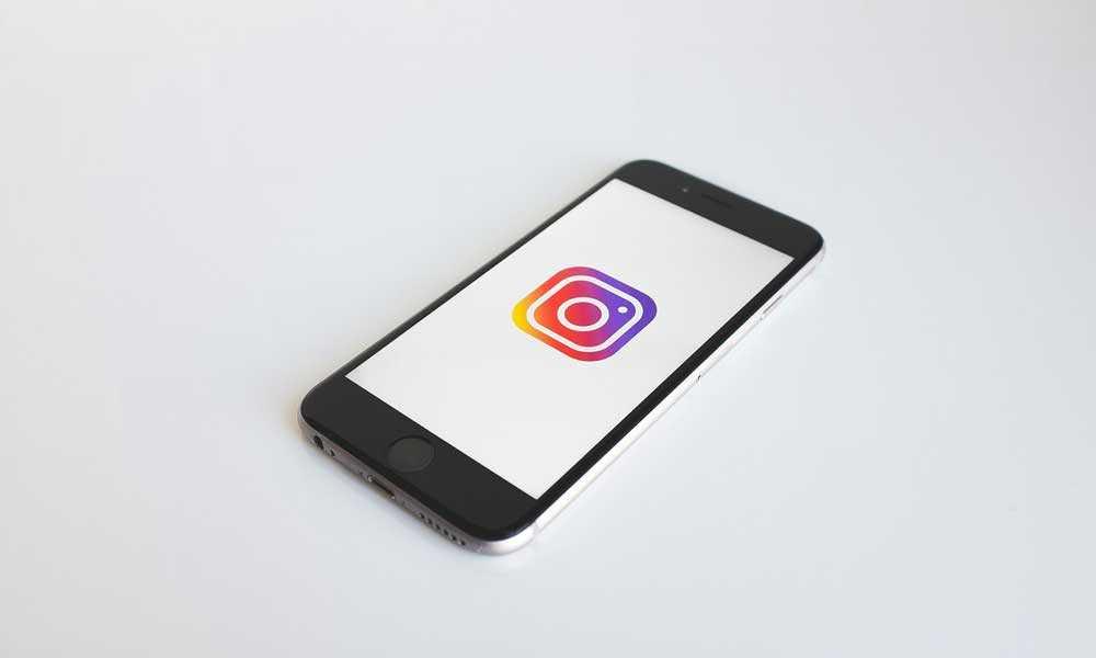 Imagen de Instagram Ads