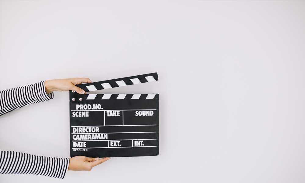 Imagen de vídeo marketing