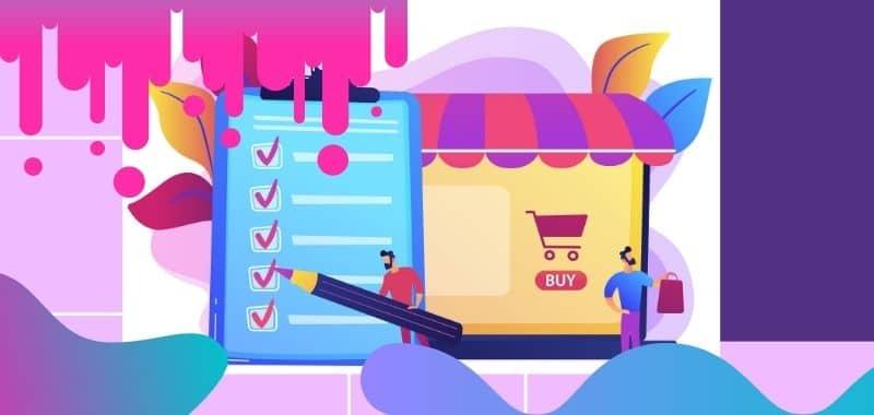 Claves para un buen diseño de tienda online