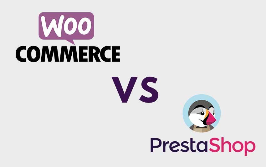 Comparativa entre WooCommerce y PrestaShop