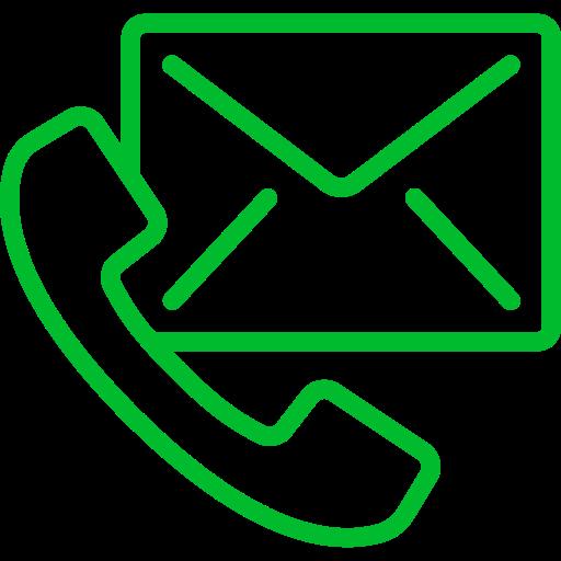 Información de contacto Whatsapp Business